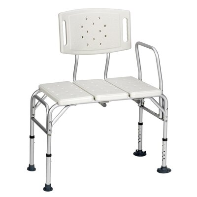 Revolution Mobility Transfer Shower Bench