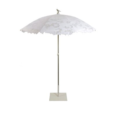 Shady Parasol by Chris Kabel for Droog