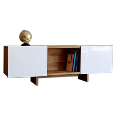 Mash Studios Laxseries Console Table Allmodern