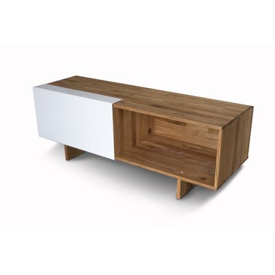 "Mash Studios LAX Series 58"" TV Stand"
