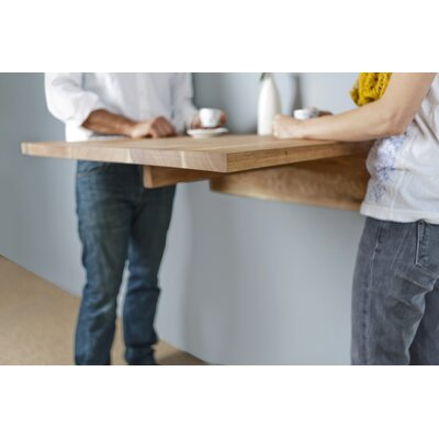 Mash Studios LAXseries Wall-Mounted Dining Table