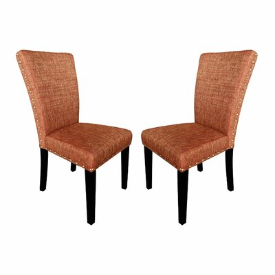 Monsoon Pacific Adorno Parsons Chairs
