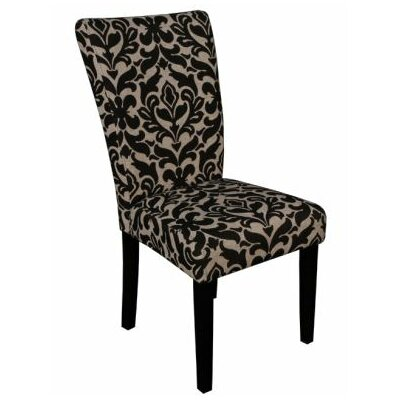 Monsoon Pacific Varia Parsons Chair (Set of 2)