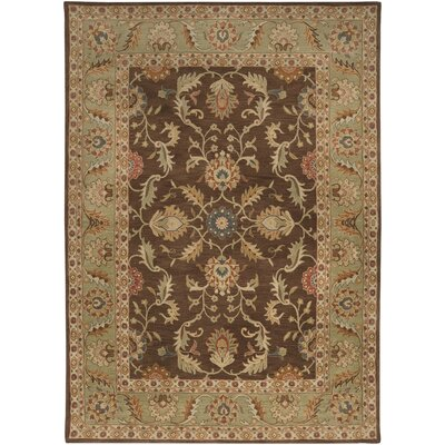 Classic Cool Neutral Rug