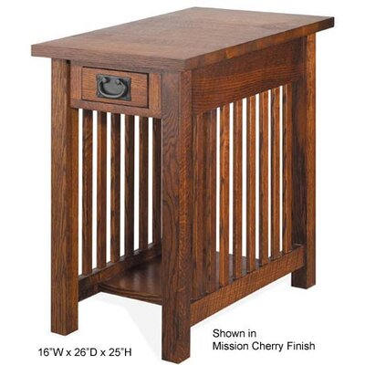 Anthony Lauren Craftsman Home Office Console Table