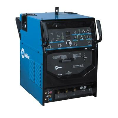 Miller Electric Mfg Co 350 LX TIG 200/230/460V Welder