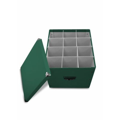 Byers' Choice Caroler Condo Storage Box