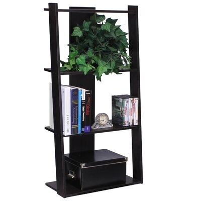 Hidup Tropika Tall Ladder Shelf