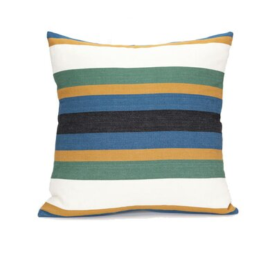 D. Bryant Archie Resort Qashqal Pillow