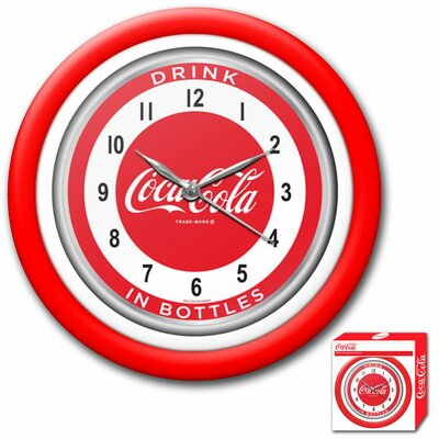 Coca Cola 12