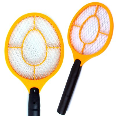 Trademark Global Electronic Bug Zapper (Set of 2)