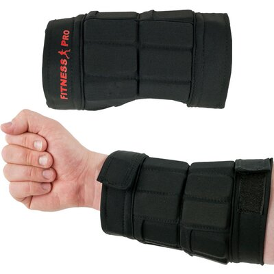 Trademark Global Remedy Arm Exercise Weights (Set of 2)
