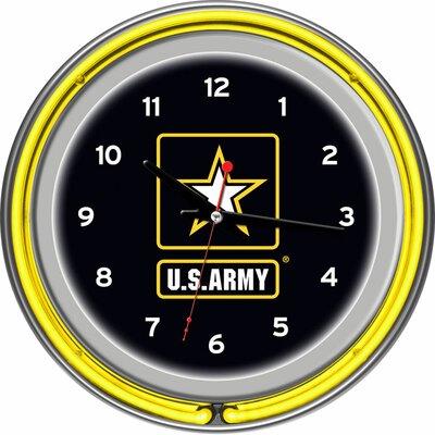 U.S Army 14.5