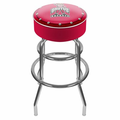 "Trademark Global Arizona State 31"" Bar Stool with Cushion"