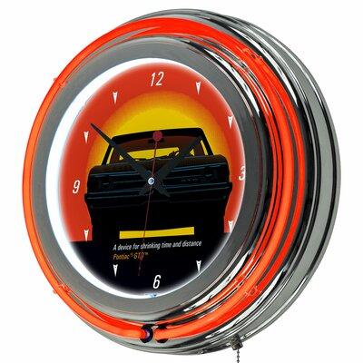 Pontiac 14.5