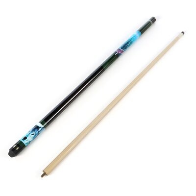 Trademark Global Wolf Pool Stick