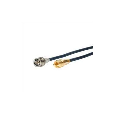 Comprehensive Plenum High Resolution BNC Plug to RCA Plug Video Cables