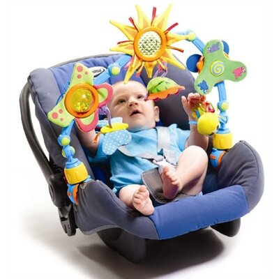 Tiny Love Sunny Stroll Arch Stroller Toy