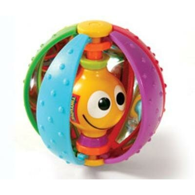 Tiny Love Spin Ball Toy