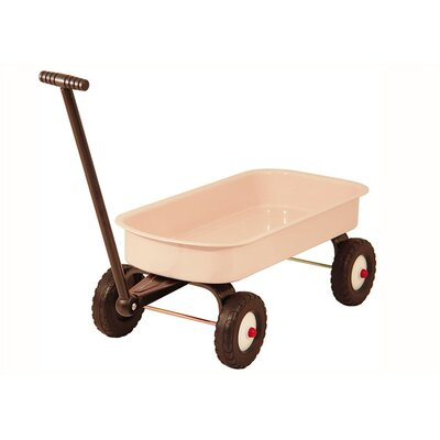 Morgan Cycle Tot Wagon in Pink