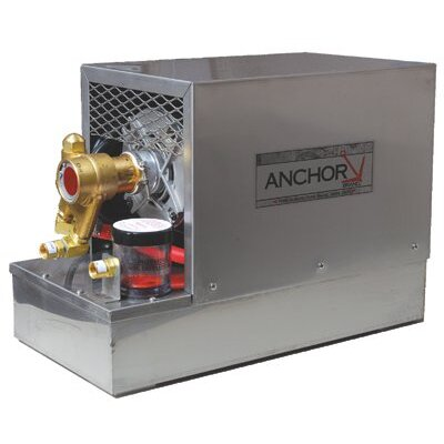 Anchor Water Coolers - r950v cooling system