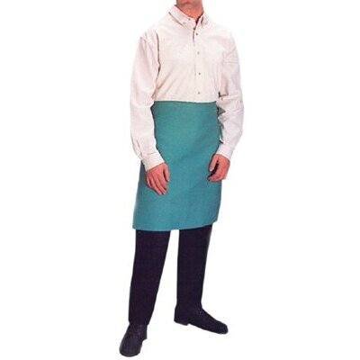 Anchor Cotton Sateen Waist Apron (Box of 6) - ca-300 sateen apron