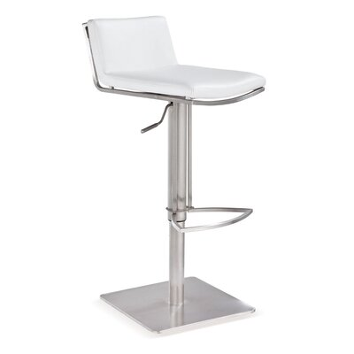 Bond Adjustable Bar Stool
