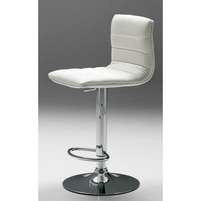 Pero Adjustable Bar Stool