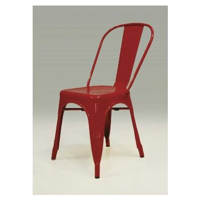 Mobital Metallica Metal Dining Chair