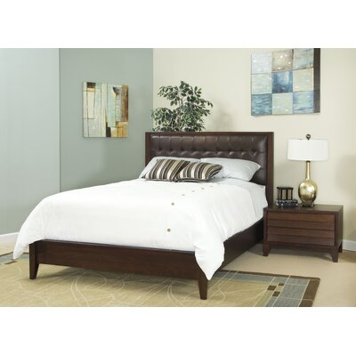 Home Image Island Panel Bedroom Collection