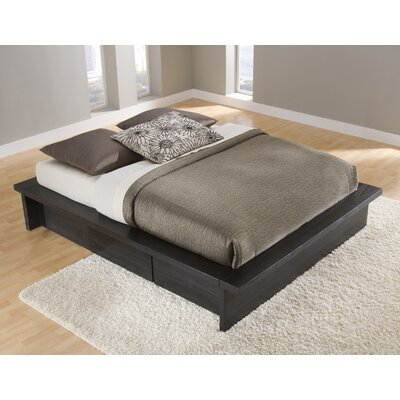 Home Image City Platform Bedroom Collection