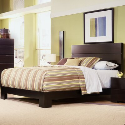 Home Image Madrid Platform Bed