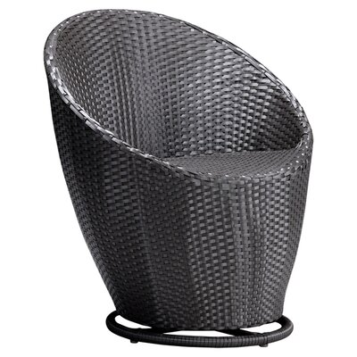 dCOR design Cabo Deep Seating Chair