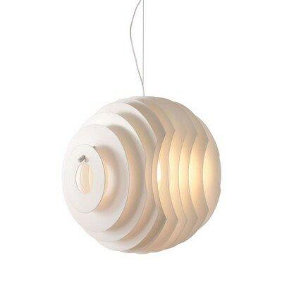 dCOR design Intergalactic 1 Light Ceiling Lamp