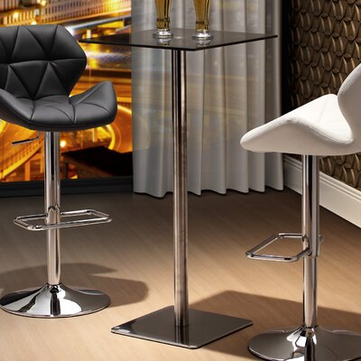 dCOR design Dimensional Pub Table