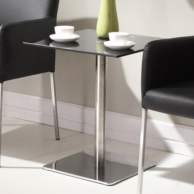 dCOR design Dimensional Counter Height Dining Table