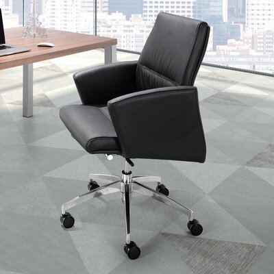 dCOR design Chieftain Low Back Office Chair