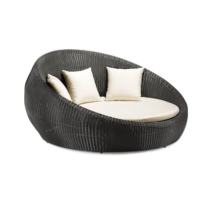 dCOR design Ajuna Lounge Daybed with Cushions