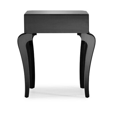 dCOR design Voila End Table
