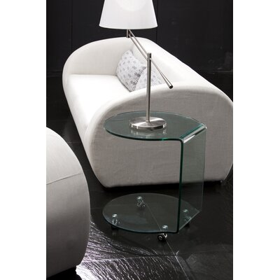 dCOR design Mission End Table