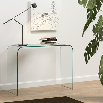 dCOR design Mecca Console Table