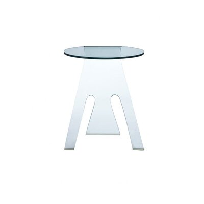 dCOR design Journey End Table