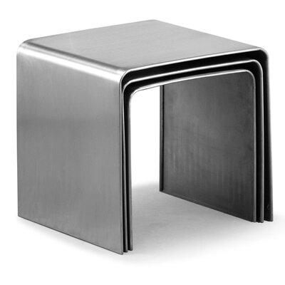 dCOR design Aura Nesting Table