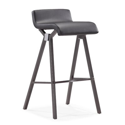 dCOR design Xert Adjustable Bar Stool