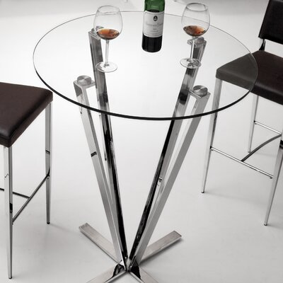 dCOR design Mimosa Bar Table