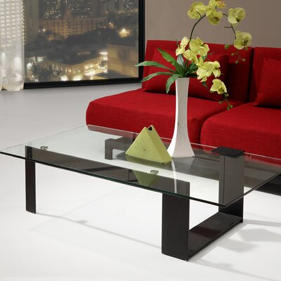 dCOR design Zeon Coffee Table