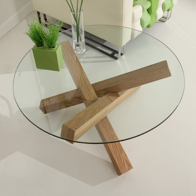 dCOR design Haxby End Table