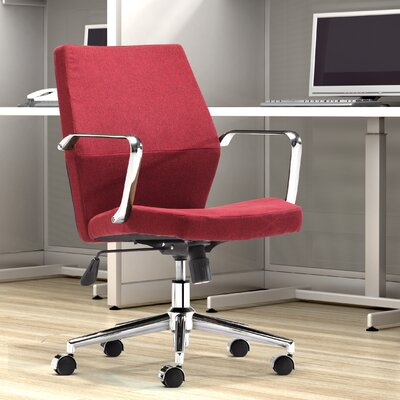 dCOR design Holt Low Back Office Chair