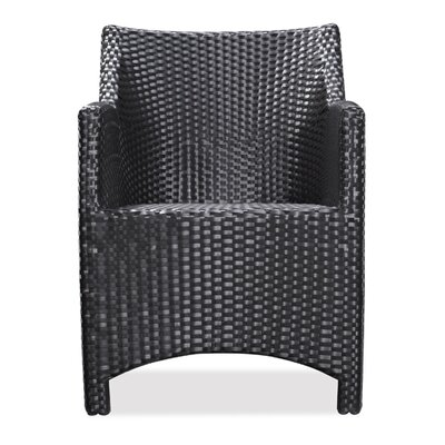 dCOR design Mykonos Deep Seating Chair