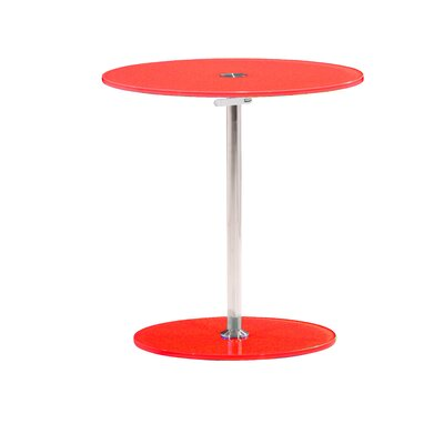 dCOR design Radical End Table